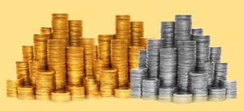 Münzen-Verkauf (Briefmarken- und Münzenhaus Finn)