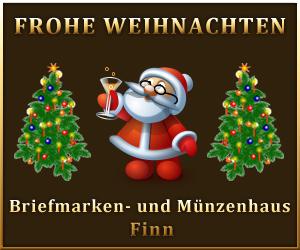 Frohe Weihnachten und besinnliche Festtage!